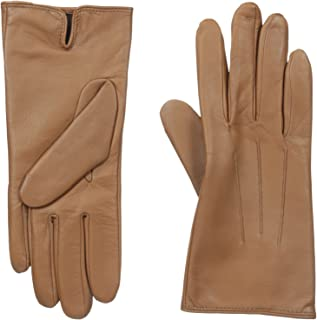 Women's Smartouch Leather Gloves
