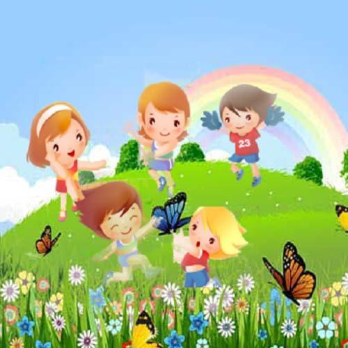 Bibel-Lieder Für Kinder