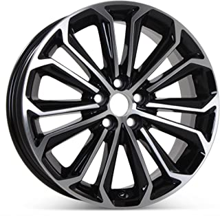 Best rims on corolla Reviews