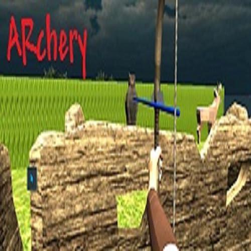 Archery by Thornbury Software