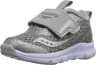 Saucony Kids' Girls Baby Liteform Sneaker