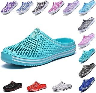 Garden Clog Shoes Beach Footwear Water bash Womens Summer Slippers