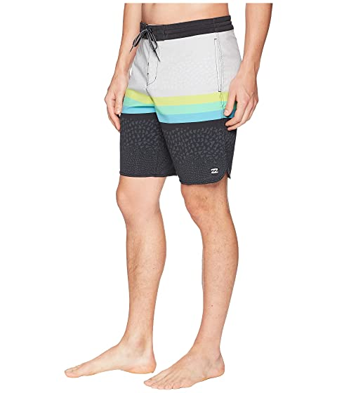 Boardshorts 2 LT Fifty50 Asfalto Billabong q4wRE11