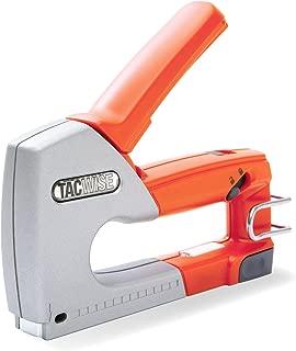 Tacwise Z1-140 – Grapadora metálica manual para grapas de tipo 140 – 6/8mm