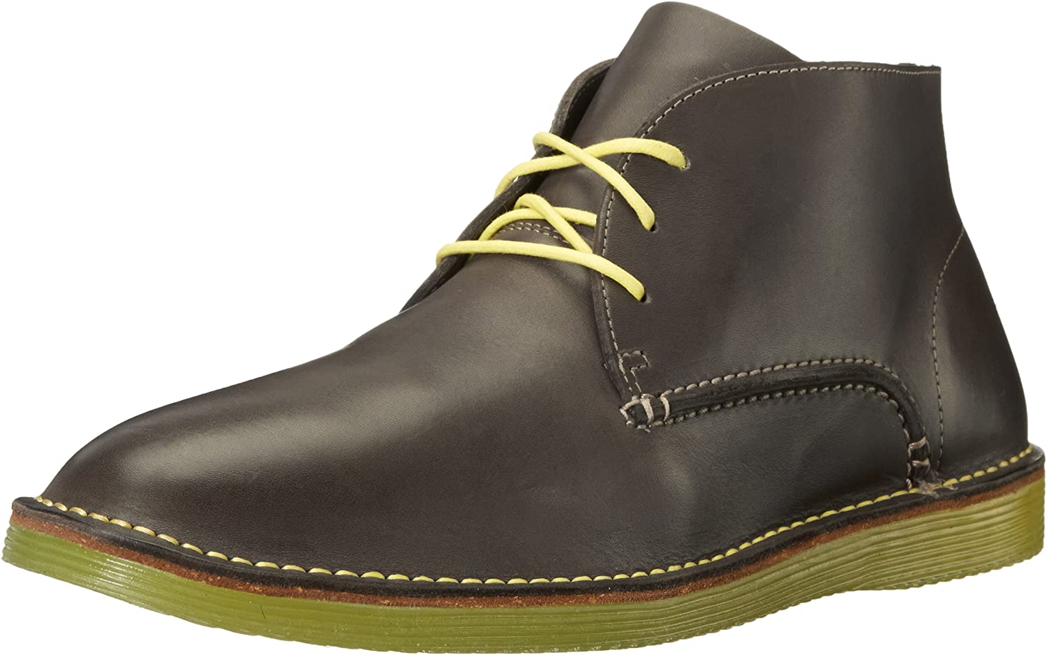 Clarks Men's Darning Hi Chukka Boot
