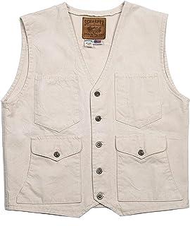 Vintage Mesquite Vest