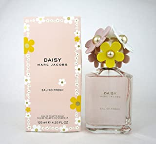Daisy Eau So Fresh by Marc Jacobs Eau De Toilette Spray 4.2 oz Women's
