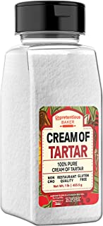Best cream of tartar for sale Reviews