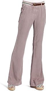 Splendid Women's Twill Flare Belt Pant