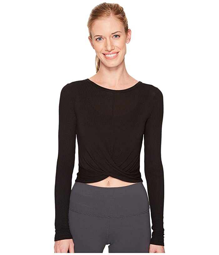 62c0f681f75 ALO Cover Long Sleeve Top at Zappos.com