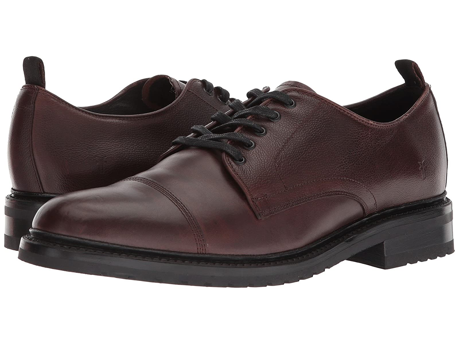 Man/Woman:Frye season Officer Oxford : Hot sale in season Man/Woman:Frye 1c3706