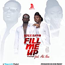 Fill Me Up (feat. Abi Naa)