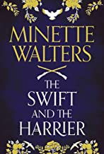 The Swift and the Harrier (English Edition)