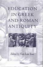 Best education in greek and roman antiquity Reviews