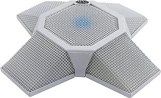 MXL Mics Condenser Microphone, White (MXLAC360ZV2WHITE)