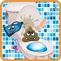 Clean Bathroom - Toilet Clean Up