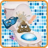 Baño limpio - Limpieza del inodoro