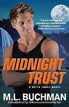 Midnight Trust (Delta Force Book 4)
