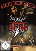 The Michael Schenker Group - The 30th Anniversary Concert: Live in Tokyo [Alemania] [DVD]