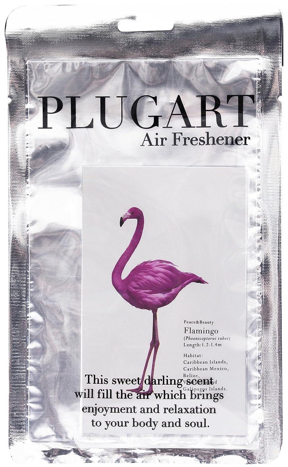 辞書ご注意下線ノルコーポレーション サシェ プラグアート ハンガータイプ 消臭 アンバーフローラルの香り PLA-2-2