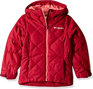 Columbia Girls 1801311 Casual SlopesTM Jacket Jacket