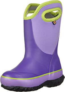 BOGS Kids' Slushie Waterproof Rain Boot