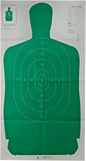 Champion Traps and Targets 40735 Champion LE 24×45-Inch Green Police B27FSA..