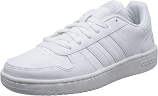 adidas HOOPS 2.0-20 Beyaz Erkek Sneaker