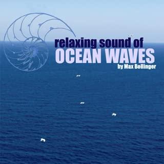 Ocean Waves Ambient Audio, Relaxation, Meditation, Deep Sleep, Yoga App