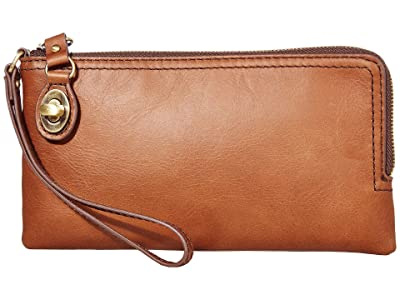 Hobo Mila (Woodlands) Wallet Handbags