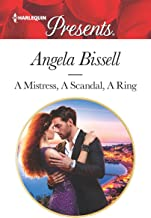 A Mistress, A Scandal, A Ring (Ruthless Billionaire Brothers Book 2)