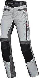 FLM Motorradhose Touren Damen Leder Textilhose 4.0, Tourer, Ganzjährig