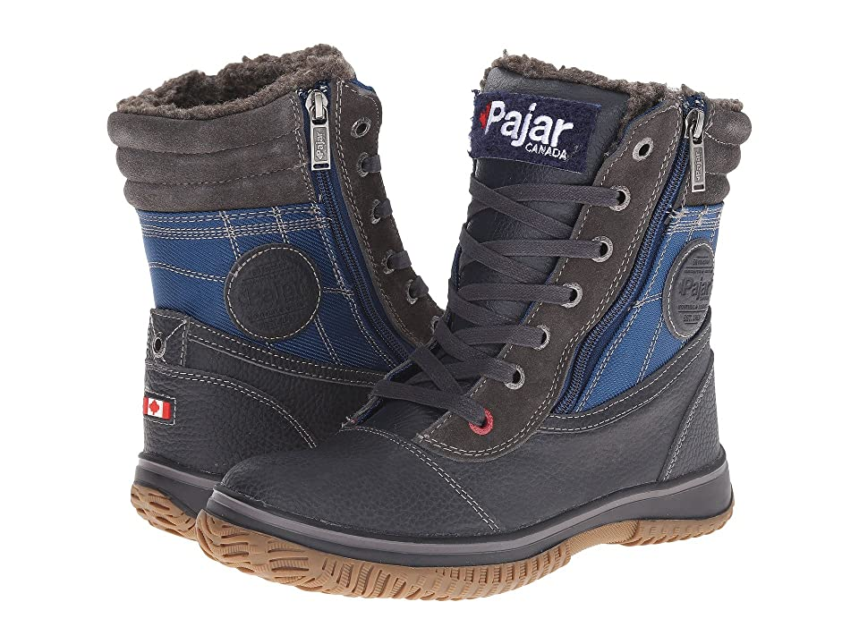Pajar CANADA Trooper (Navy/Dark Grey) Men