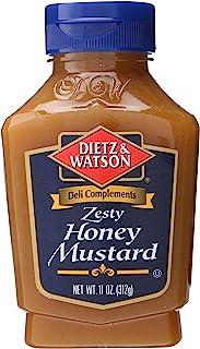 Dietz & Watson Zesty Honey Mustard, 11 oz