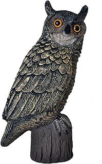 Hard Core Brands Hooter Owl Decoy