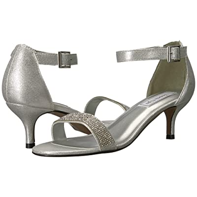 Touch Ups Isadora (Silver) Women
