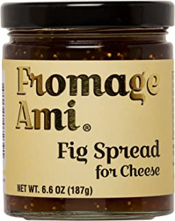 FROMAGE AMI Fig Spread, 6.6 oz