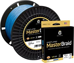 Cortland Line Master Braid - Blue