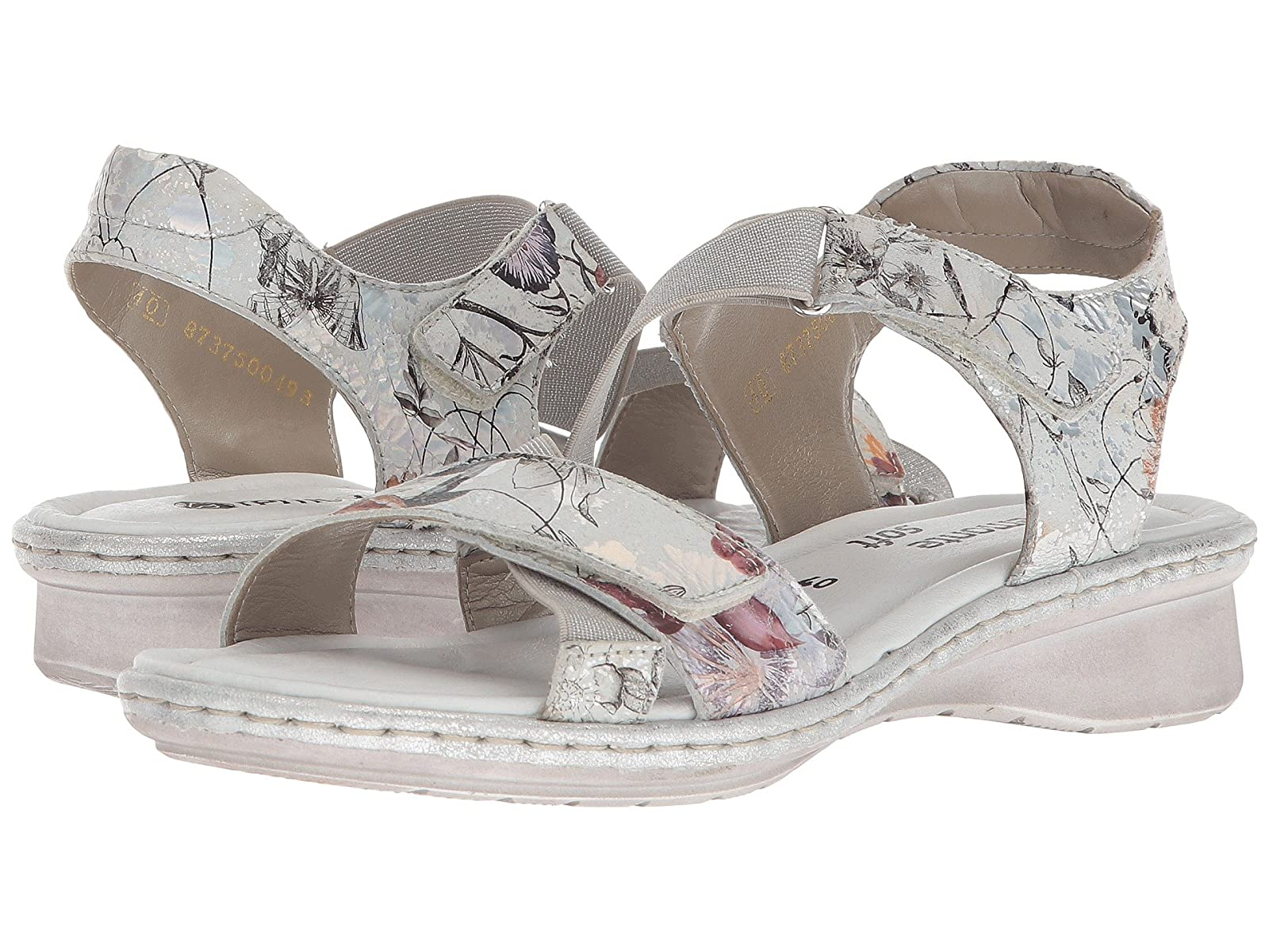 Rieker D2757 Reanne 57Cheap and distinctive eye-catching shoes