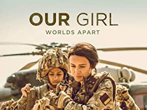 Best our girl episodes Reviews