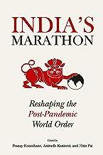India's Marathon: Reshaping the Post-Pandemic World Order (English Edition)