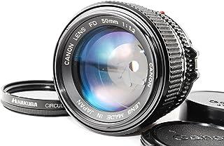 Canon キャノン New FD 50mm F1.2