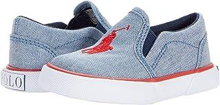 Unisex-Child Bal Harbour Iii (Toddler) Sneaker