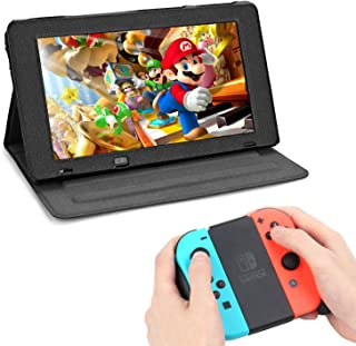 Protective Case for Nintendo SwitchStand Display Playstand By Mibote