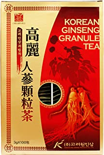 ginseng red date tea