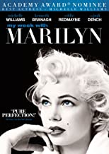 Best movie marilyn monroe michelle williams Reviews