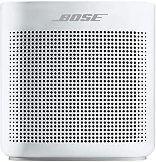 Bose SoundLink Colour Bluetooth Speaker II, Polar White