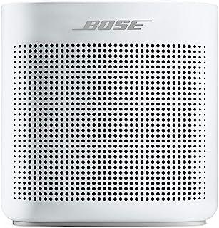 Bose SoundLink Color Bluetooth Speaker II – Polar White
