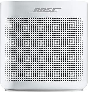 $99 » Bose SoundLink Color Bluetooth Speaker II - Polar White