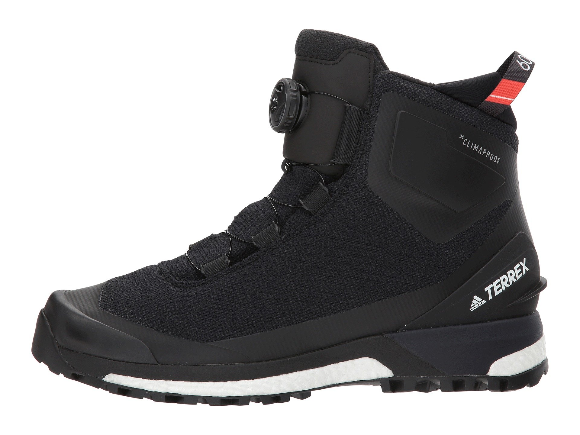 Adidas Outdoor Terrex Conrax Boa At Zappos Com